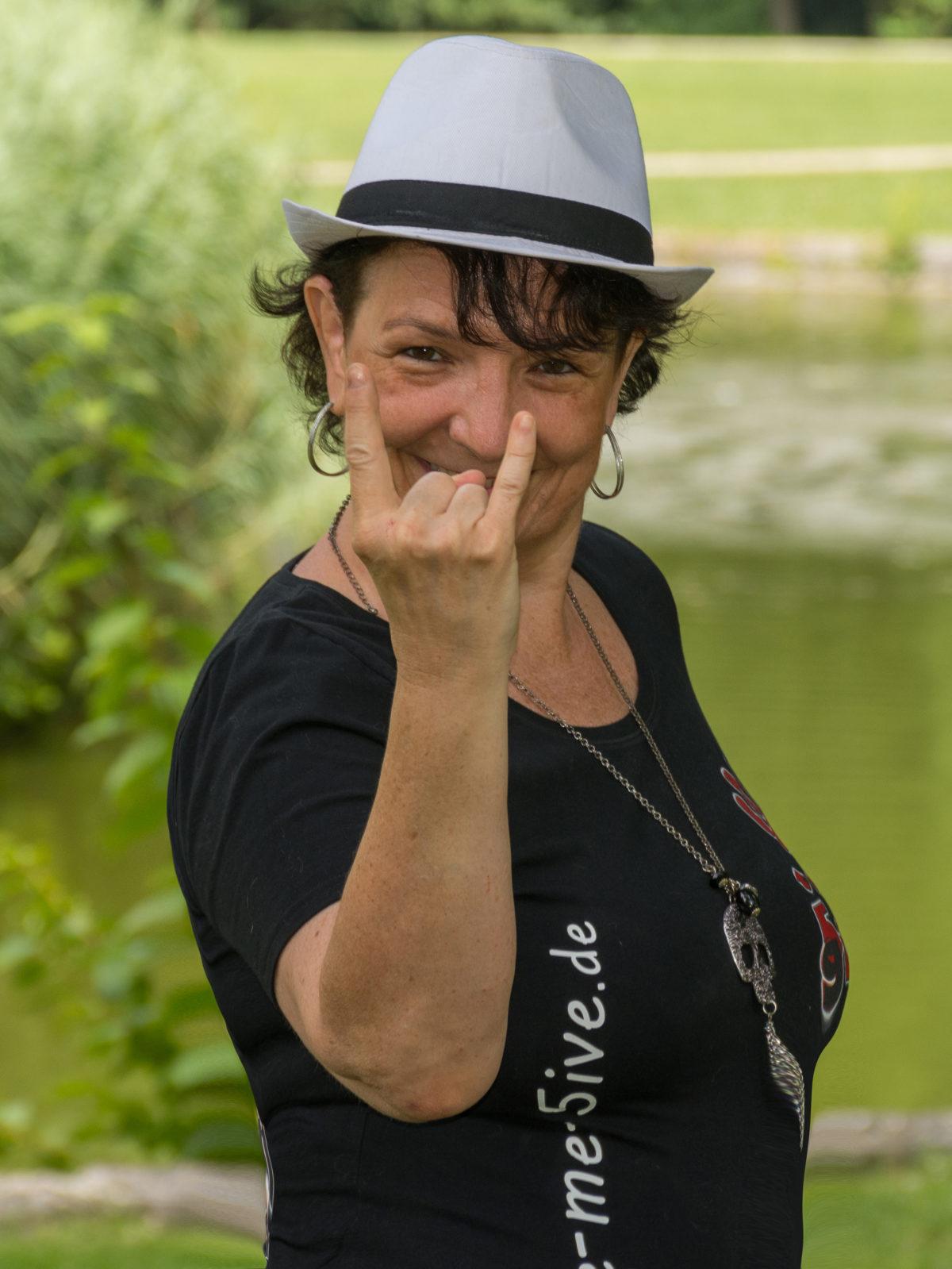 Tanja Weinstein